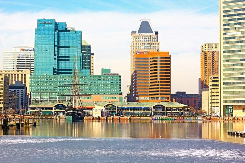 91 Baltimore