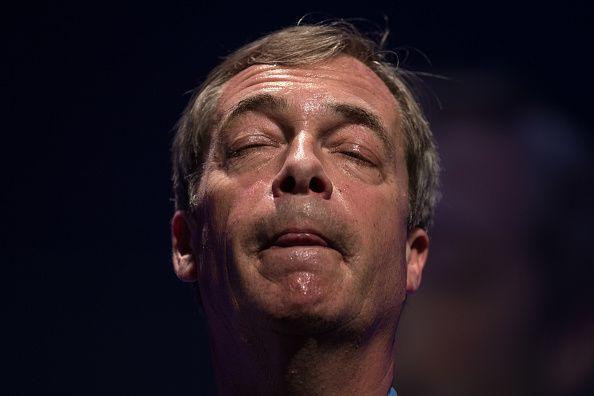 Mueller wants info on Donald Trump's British ally, far-right politician Nigel Farage, says Russia probe target