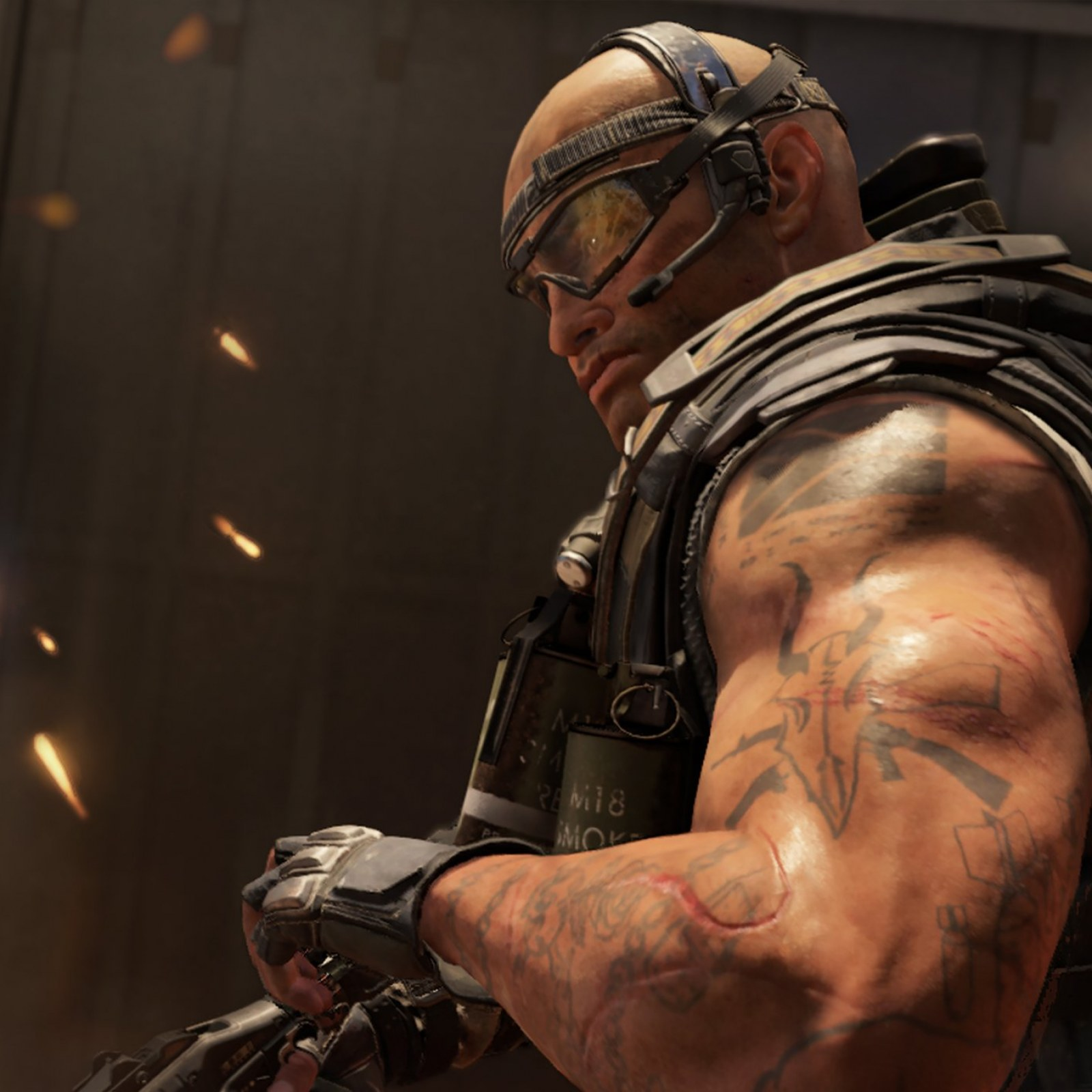 Call of Duty: Black Ops 4' Update 1 05 Adds Nuketown