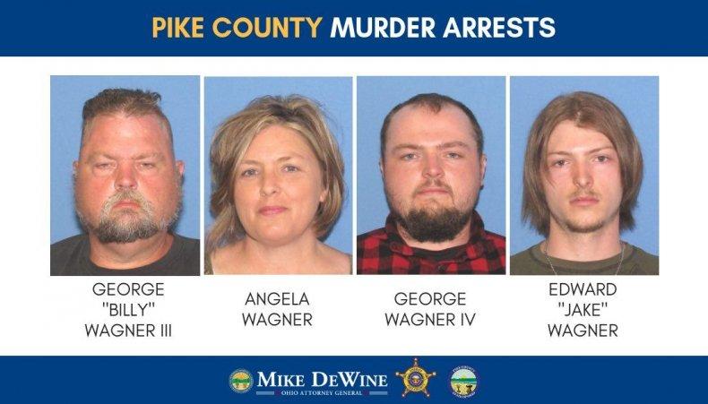 Rhoden Family Murders