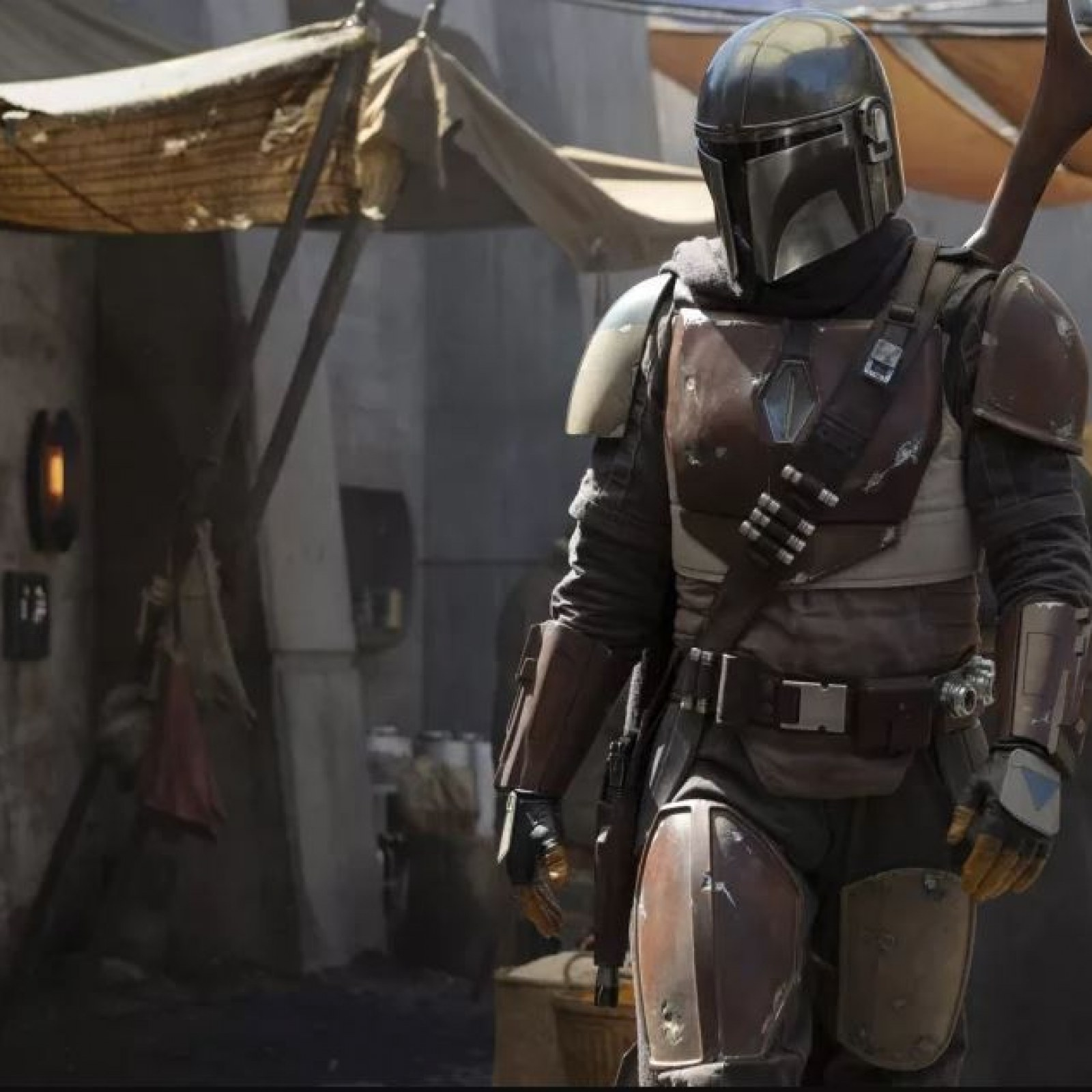 Is The Mandalorian A Star Wars Take On A Famous Samurai Series