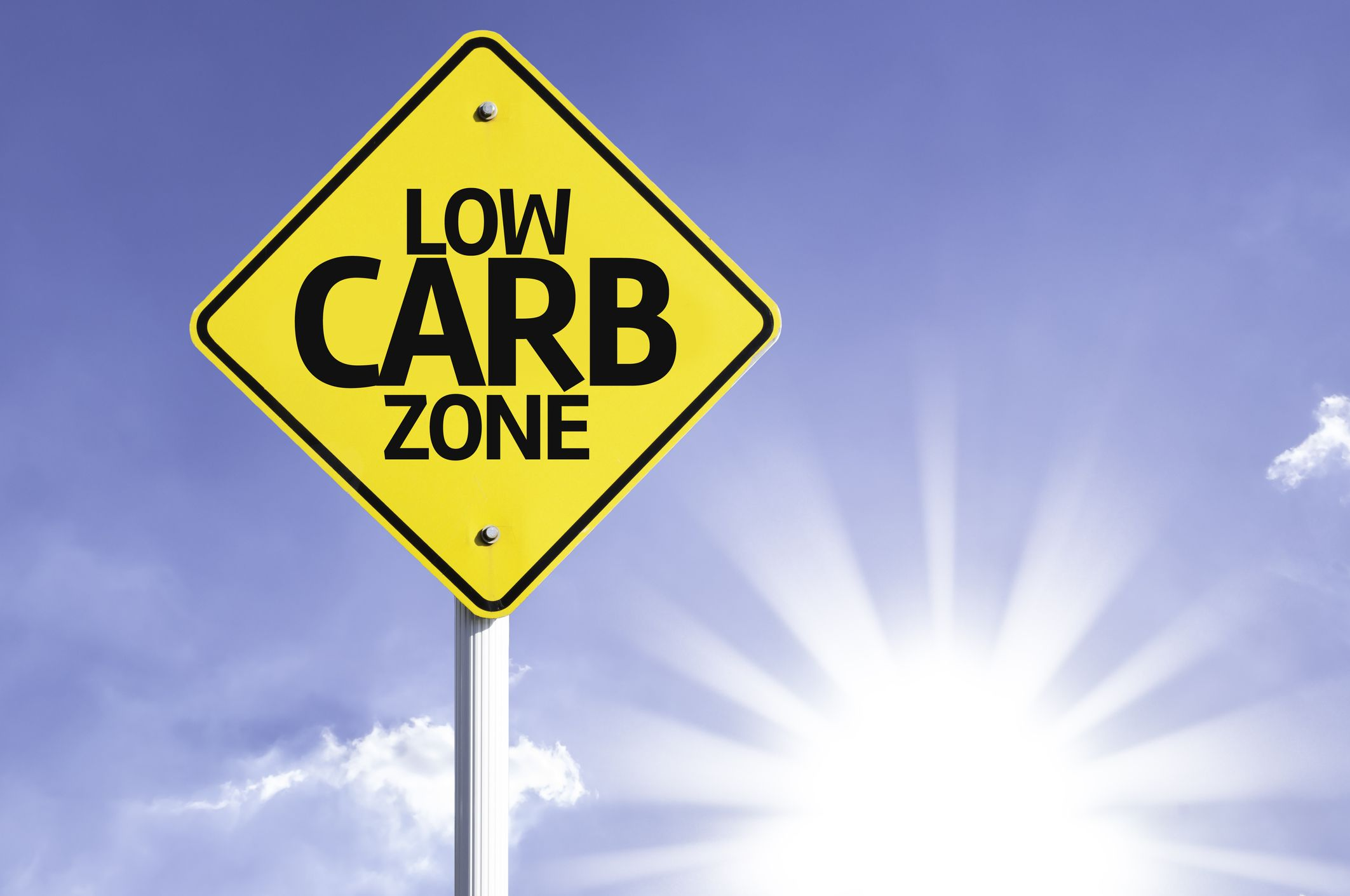 Low-carb Diets Help Overweight People Burn More Calories ...