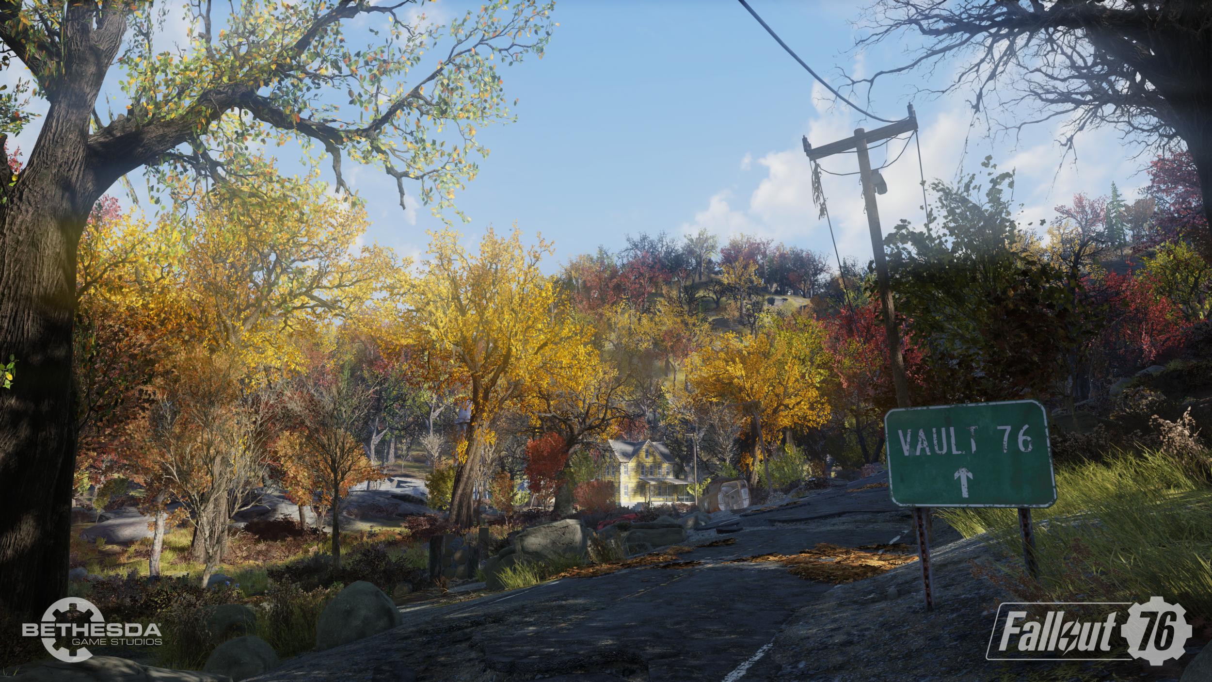 Fallout 4 vault 76 base building guide