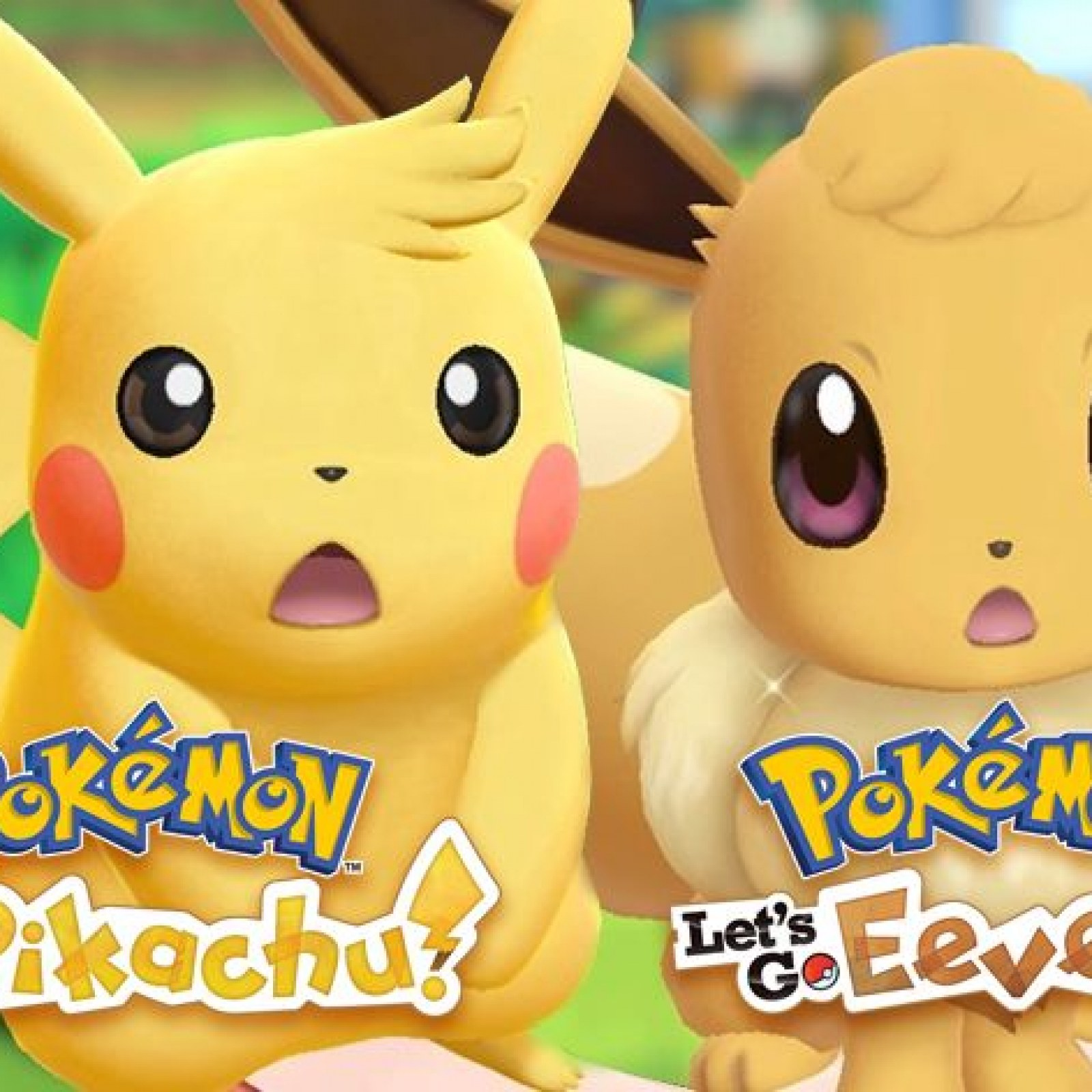 Pokemon Let S Go Pikachu Vs Eevee Which Version Should You Get
