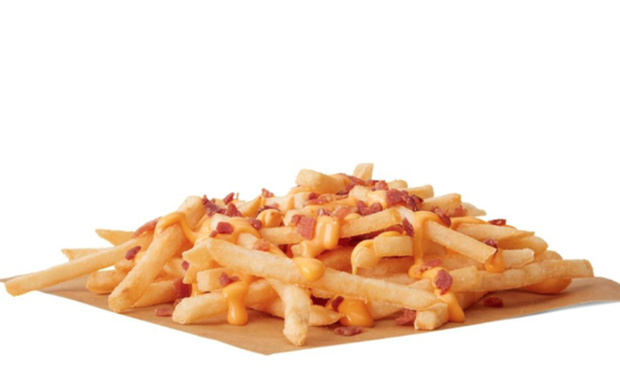 McDonaldsCheesyBaconFries