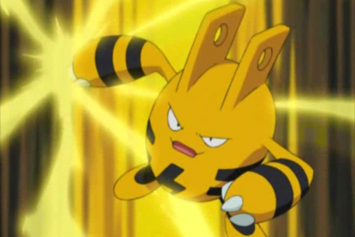 elekid pokemon anime