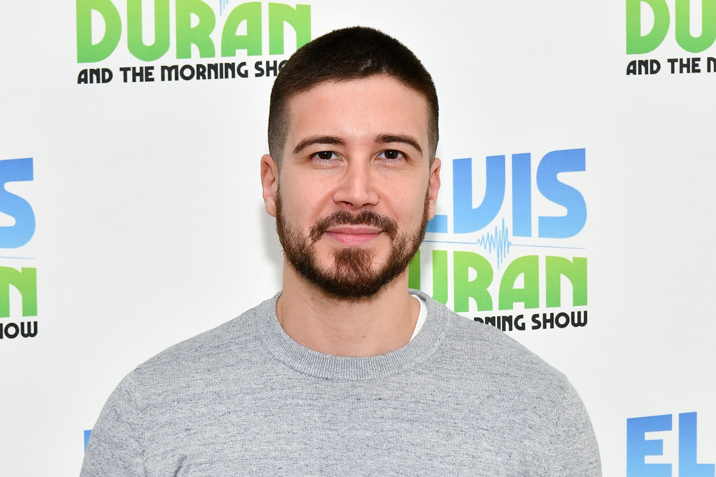 What 'Jersey Shore' Star Vinny Guadagnino Really Thinks of ...