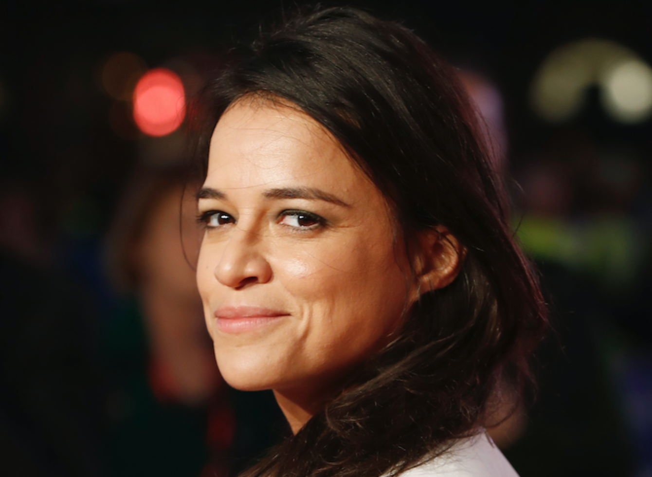 Michelle Rodriguez Took 'Widows' Role Out of 'Fear'