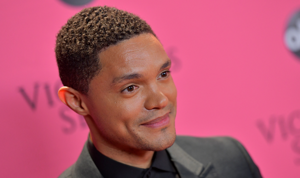 Trevor Noah Jokes White House Is 'Running Out of People We Know to Fire'