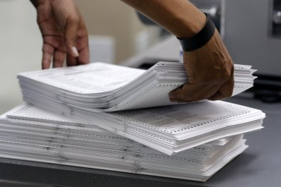 Florida Election Updates: Federal Judge Gives Voters Time to Fix Signature Problems as Thursday Deadline Looms
