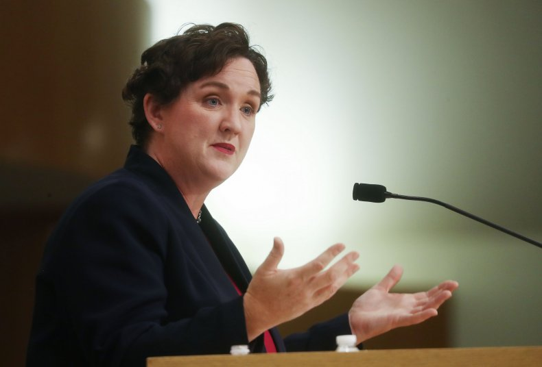 katie porter midterm election results 2018
