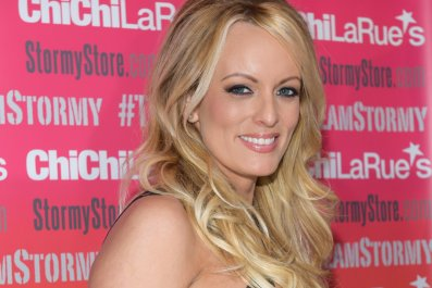 Stormy Daniels on Michael Avenatti Allegations