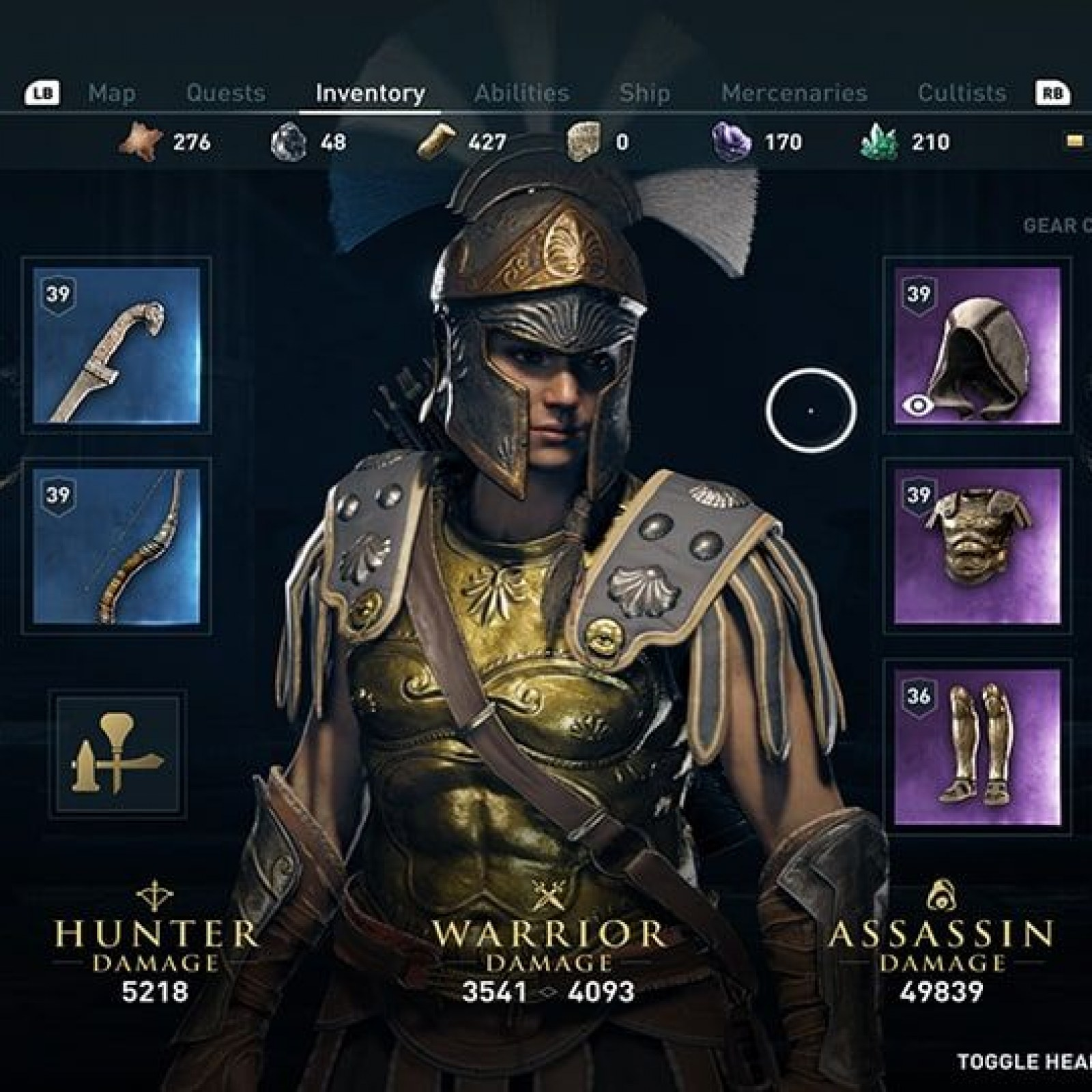 Assassin S Creed Odyssey 1 07 Patch Notes Increased Level Cap New Missions And More