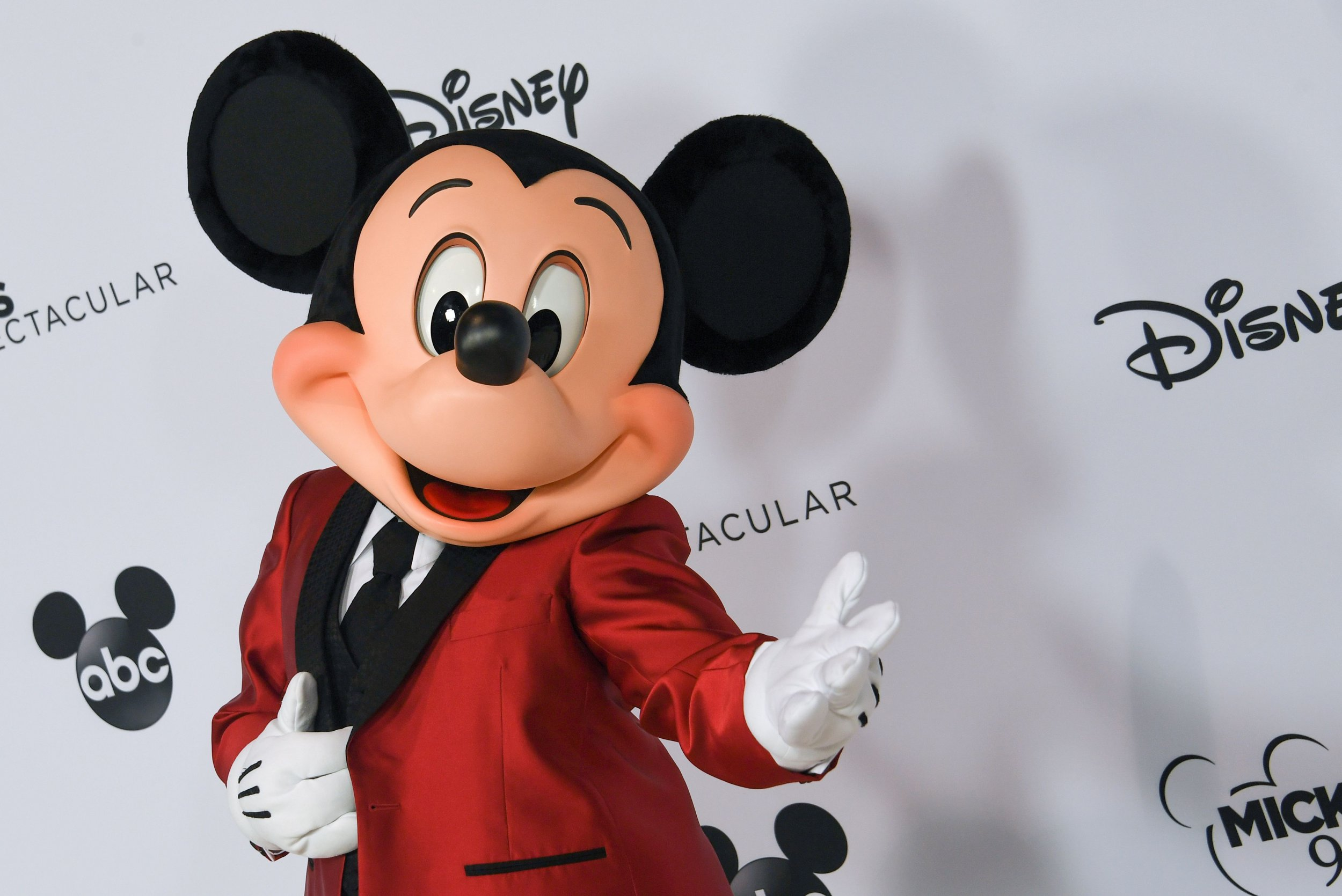 mickey mouse birthday facts quotes