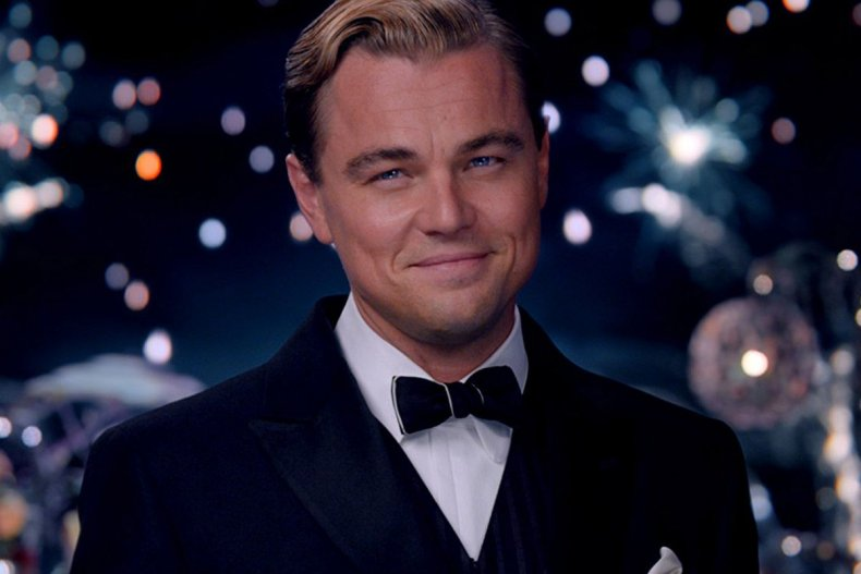 16 The Great Gatsby