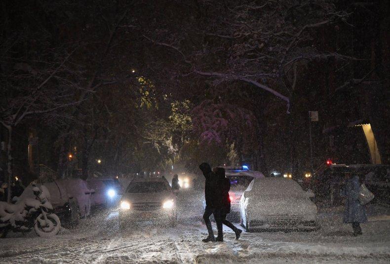 nyc snow nov 15
