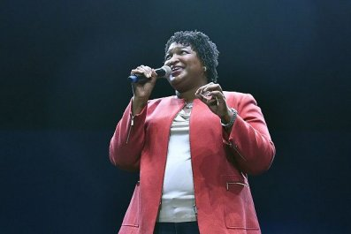 georgia governor race, stacey abrams, election