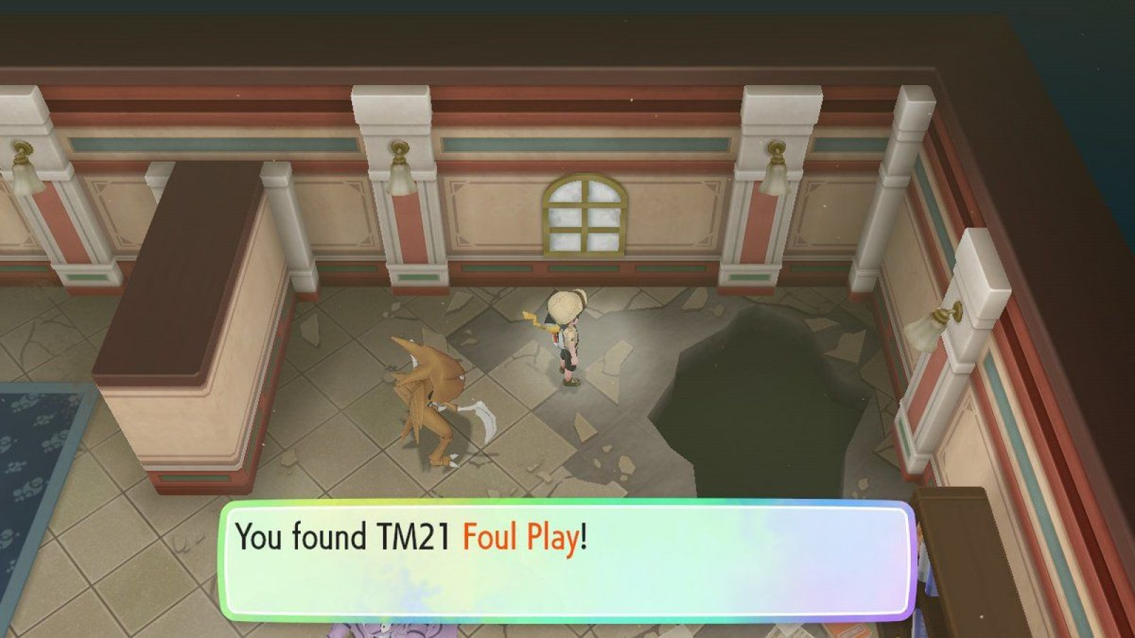 Pokémon Let's Go Pikachu and Eevee' TM Locations: Where to