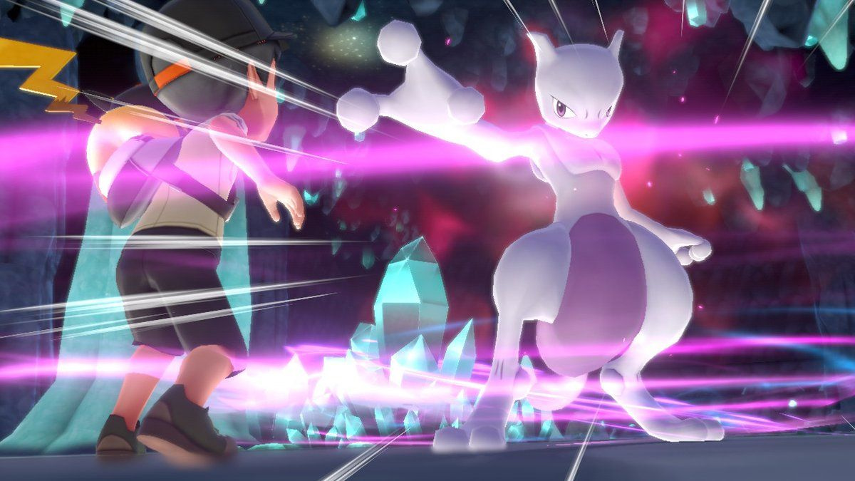 mewtwo attack pokemon lets go