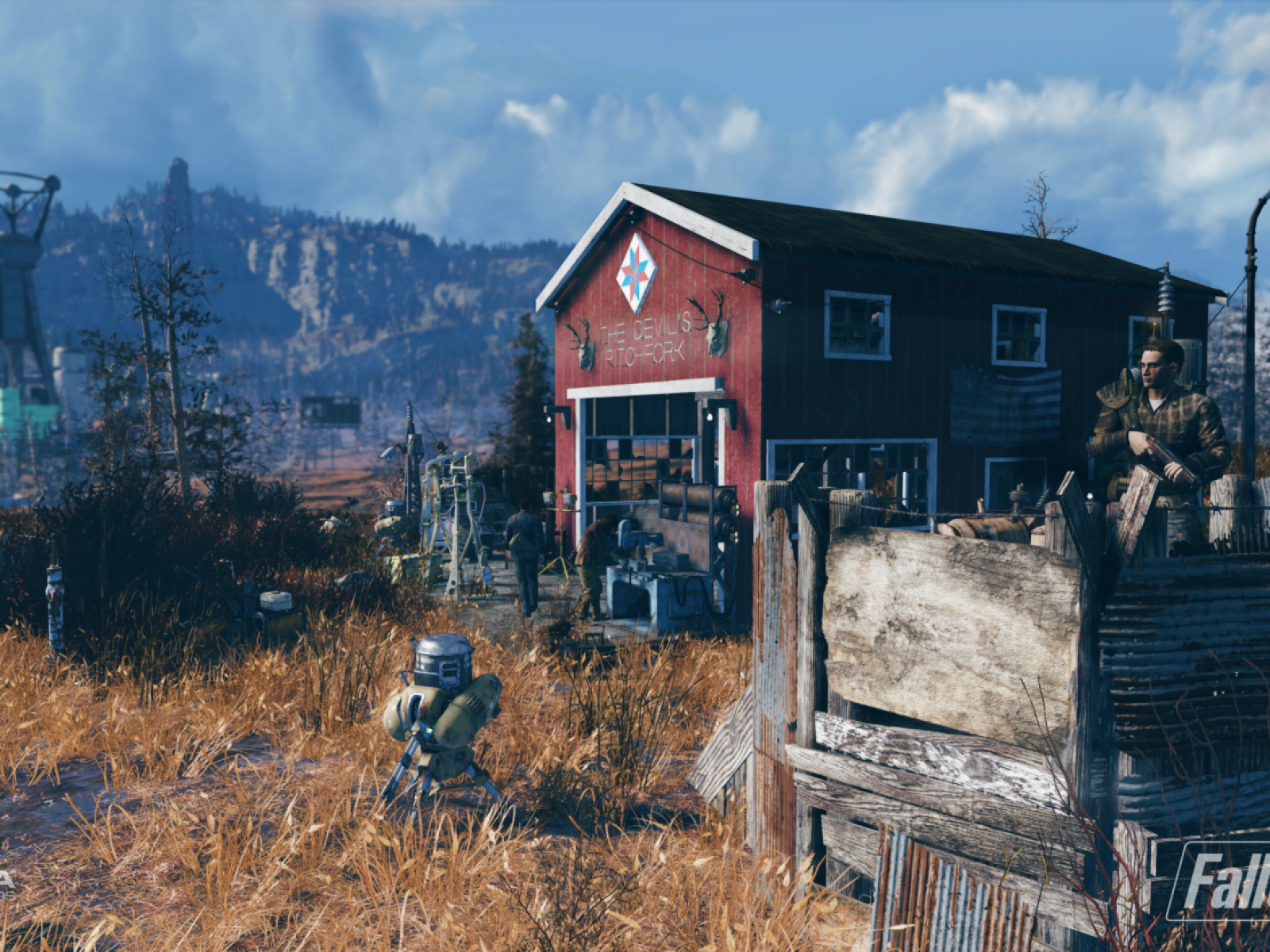 Fallout 76' Loot Guide: Locations, Junk and Managing Stash