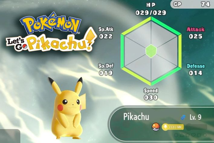 lets_go_pikachu_stats training guide