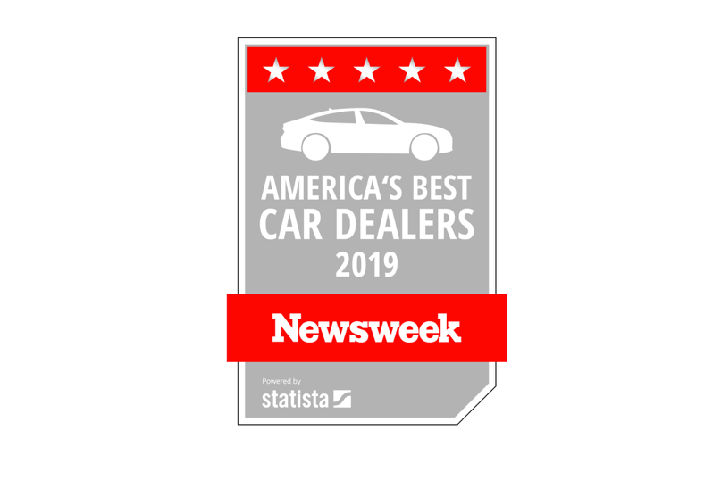 America's Best Car Dealers 2019