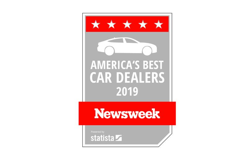 America's Best Car Dealers 2019
