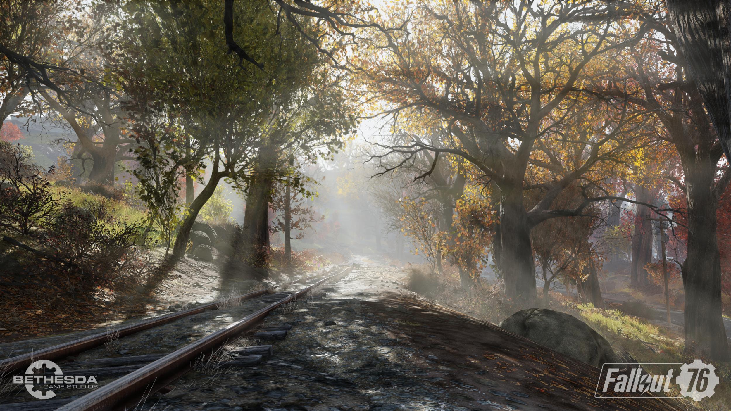 Fallout 76 Vendors guide