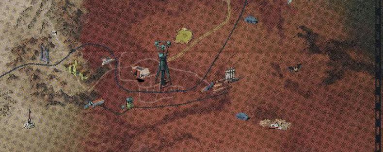 Fallout 76 watoga station