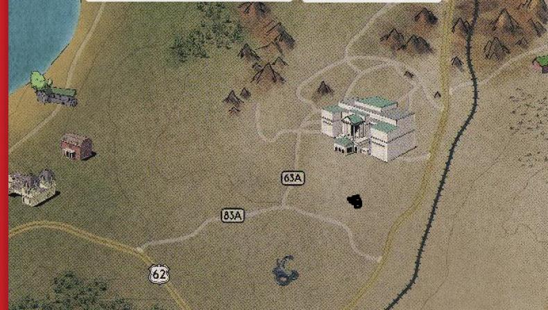 Fallout 76 Whitespring Bunker