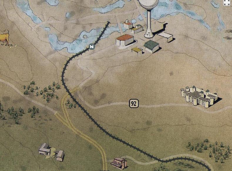 Fallout 76 grafton station