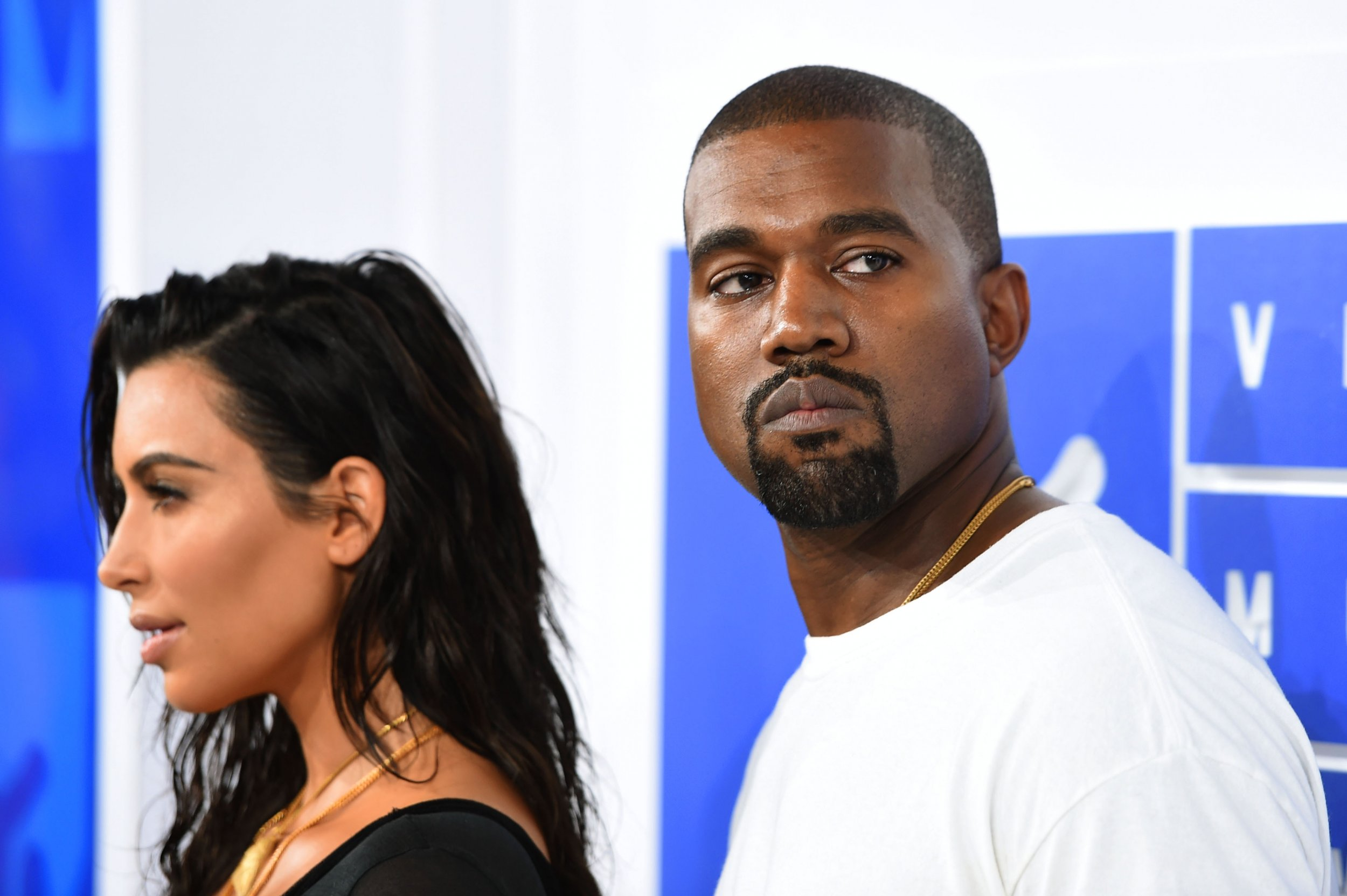 Kim Kardashian says Kanye West supports Trump because he doesn't understand his policies