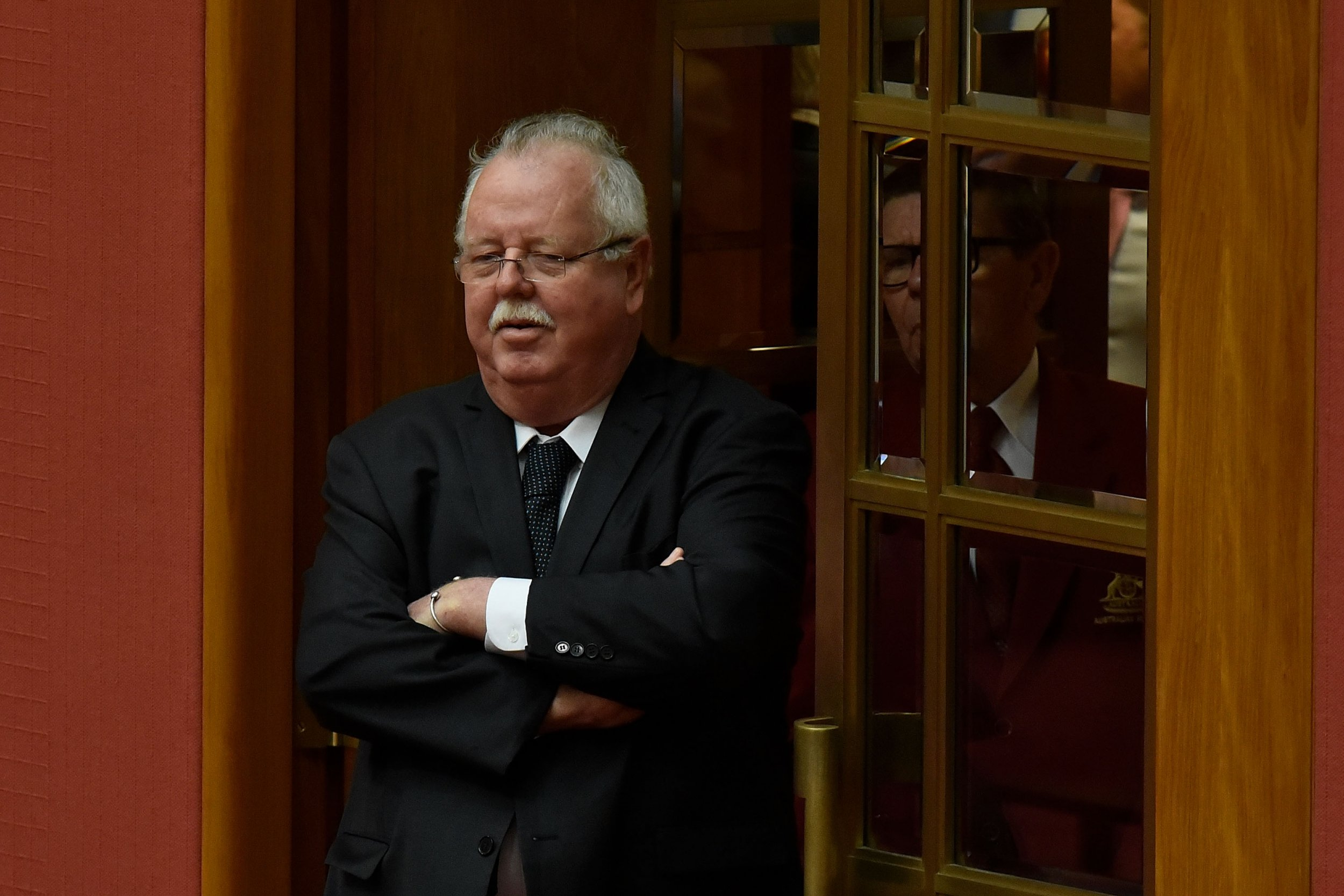 Barry O'Sullivan Australian Senator