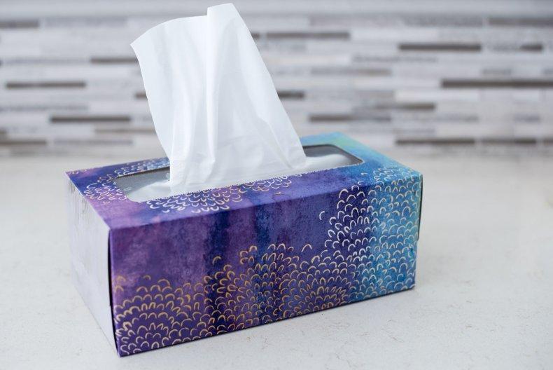 tissue-stock