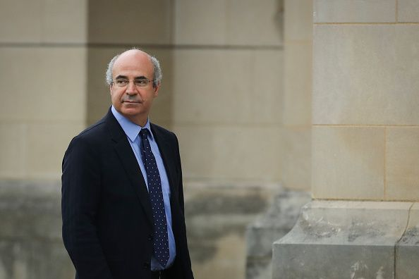 bill browder, russia, Putin