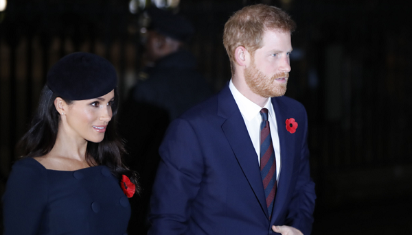 Will Meghan Markle Celebrate Thanksgiving?
