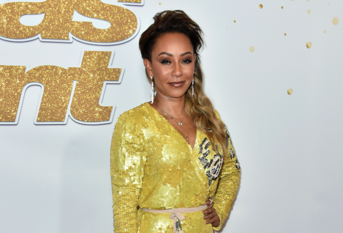 Mel B on Attempted Suicide