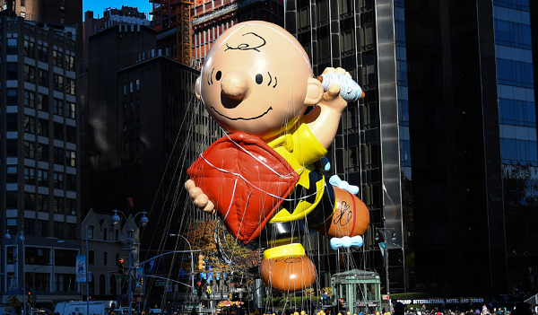 When Will 'A Charlie Brown Thanksgiving' Air?