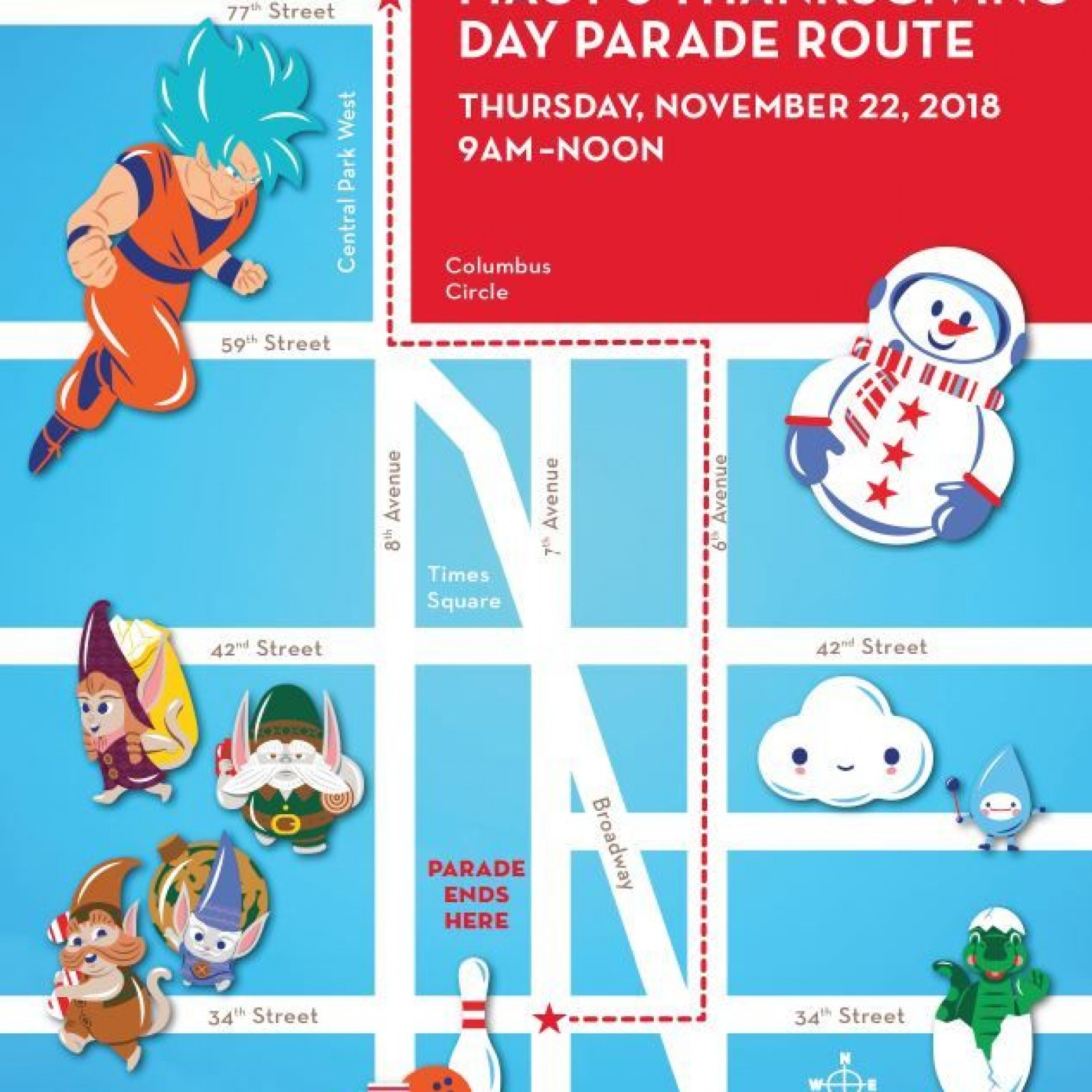 Macy's Thanks Day Parade Time 2018: New York City ... on macy's nyc map, macy's app, macy's store, macy's restaurant nyc, macy's floor plan, macy's kitchen islands, the metropolitan museum of art map, macy's layout, hell's kitchen map, macy's new york, macy's department map, macy's hours, macy's icon, macy's furniture gallery, micello indoor map, st. patrick's cathedral map, macy parade map, macy's manhattan map, macy's floor map, john f. kennedy international airport map,