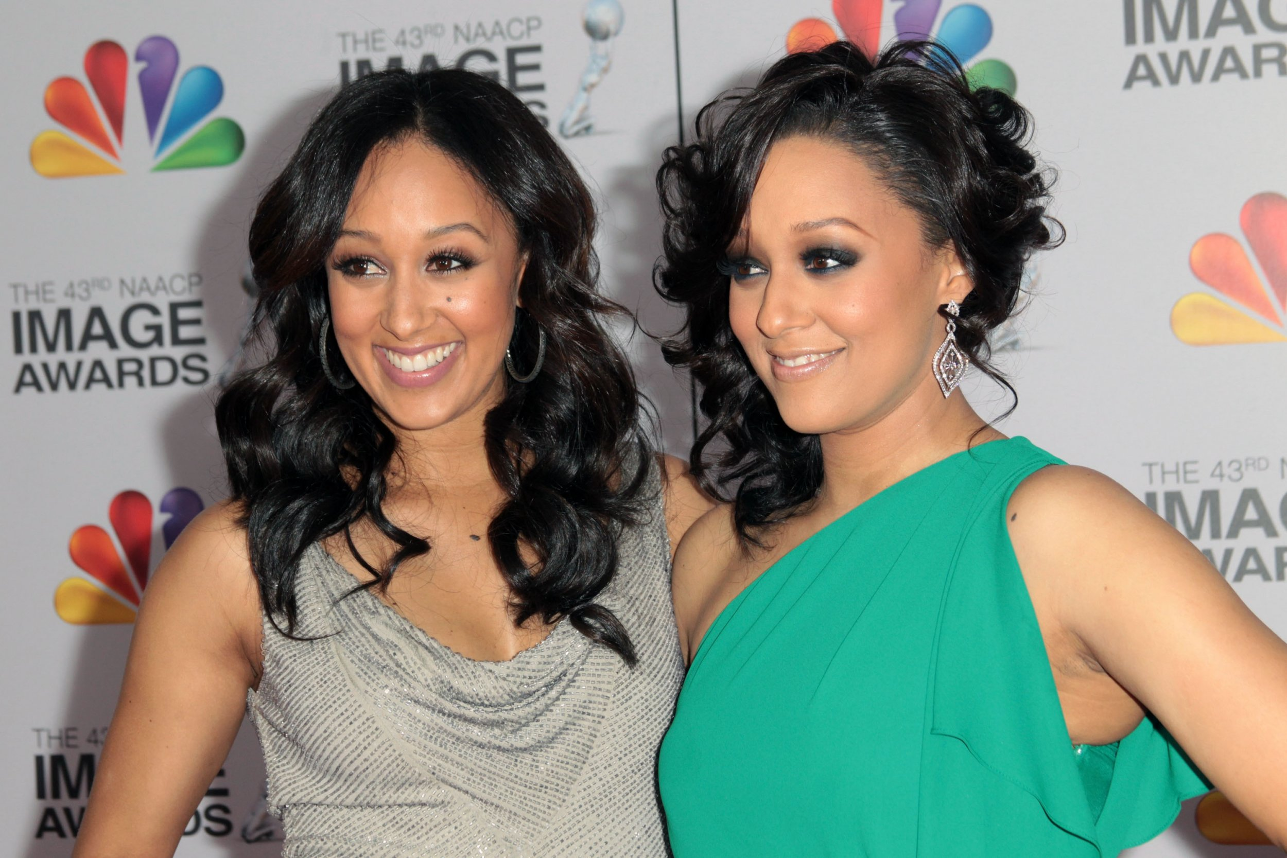 Tamera Mowry Nude Photos 84