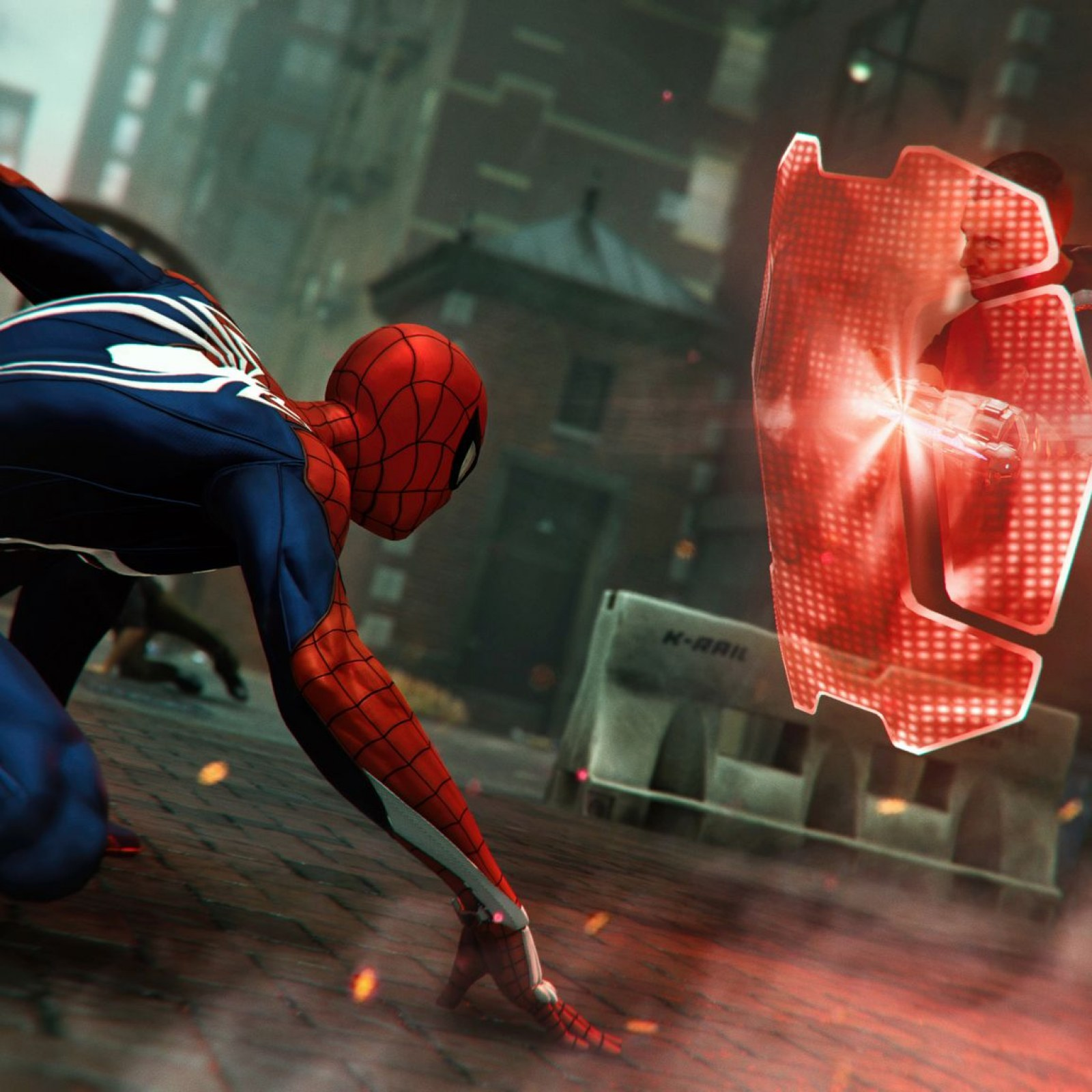 Marvel's Spider-Man' Turf Wars: How to Access DLC