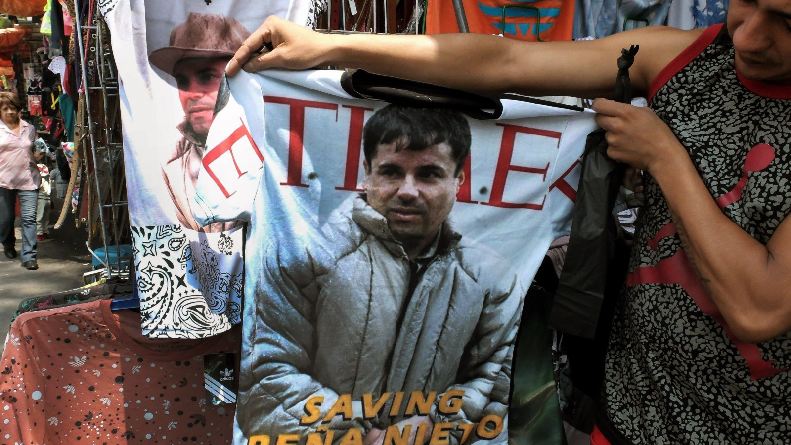 El Chapo Trial: Drug Lord Killed A Man For Not Shaking His