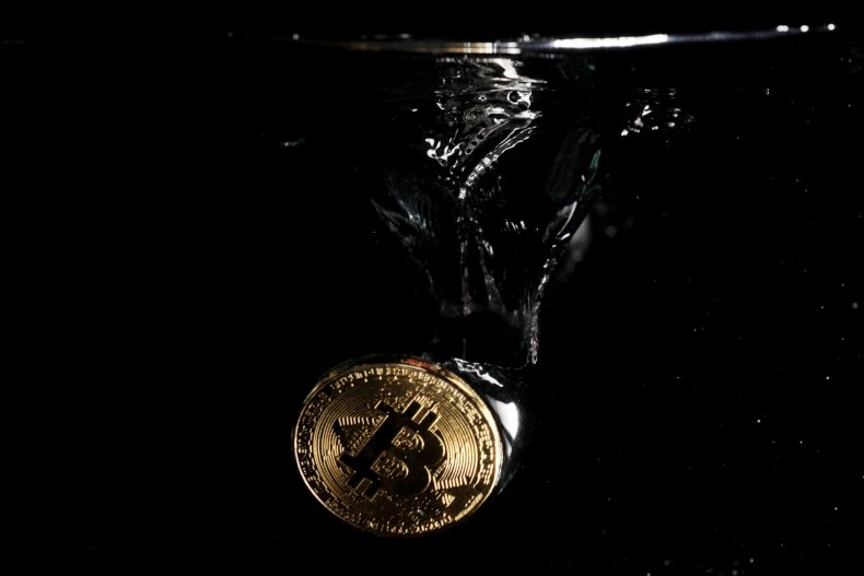 bitcoin price crash news btc