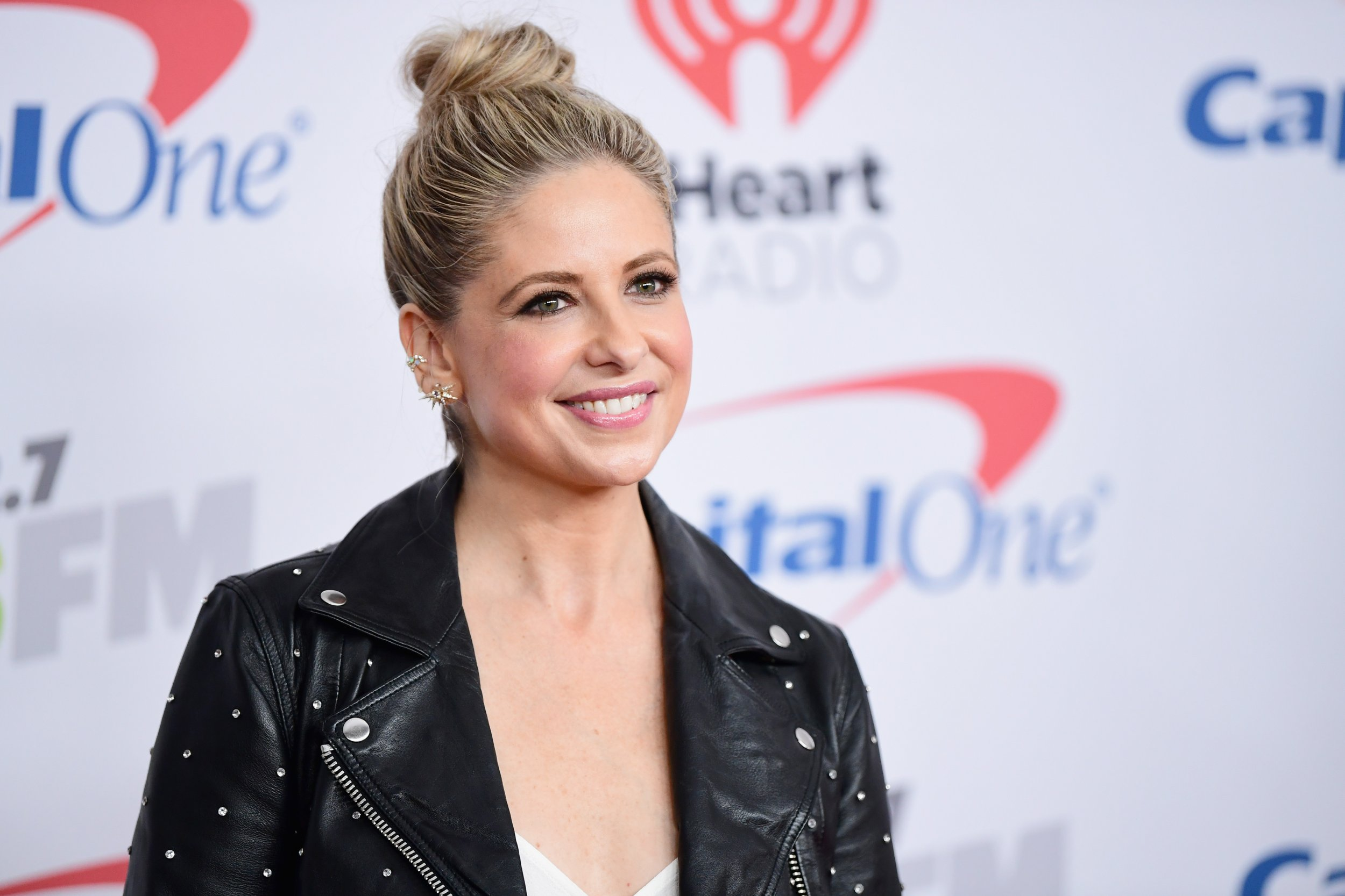 Sarah Michelle Gellar Don't 'Overeat' on Thanksgiving Backlash