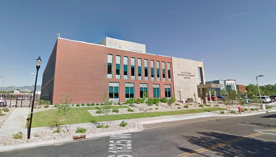 Third District Court Utah