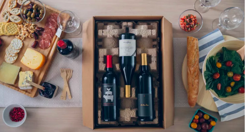 Wine and Spirits to Bring to Thanksgiving Dinner