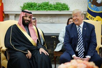 donald trump, saudi arabia, iran, khashoggi