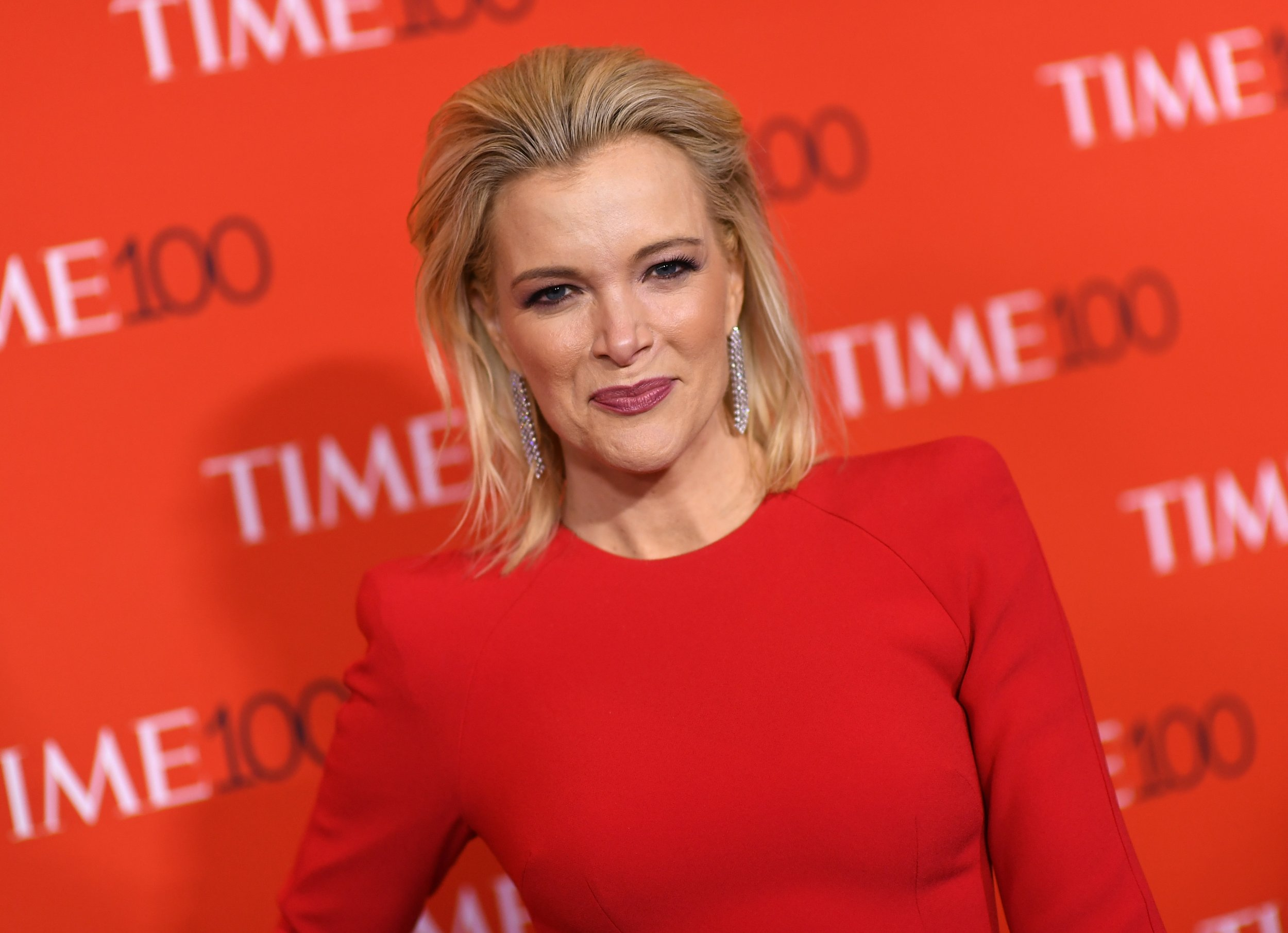 Megyn Kelly Reportedly Finalizing $30M NBC Exit