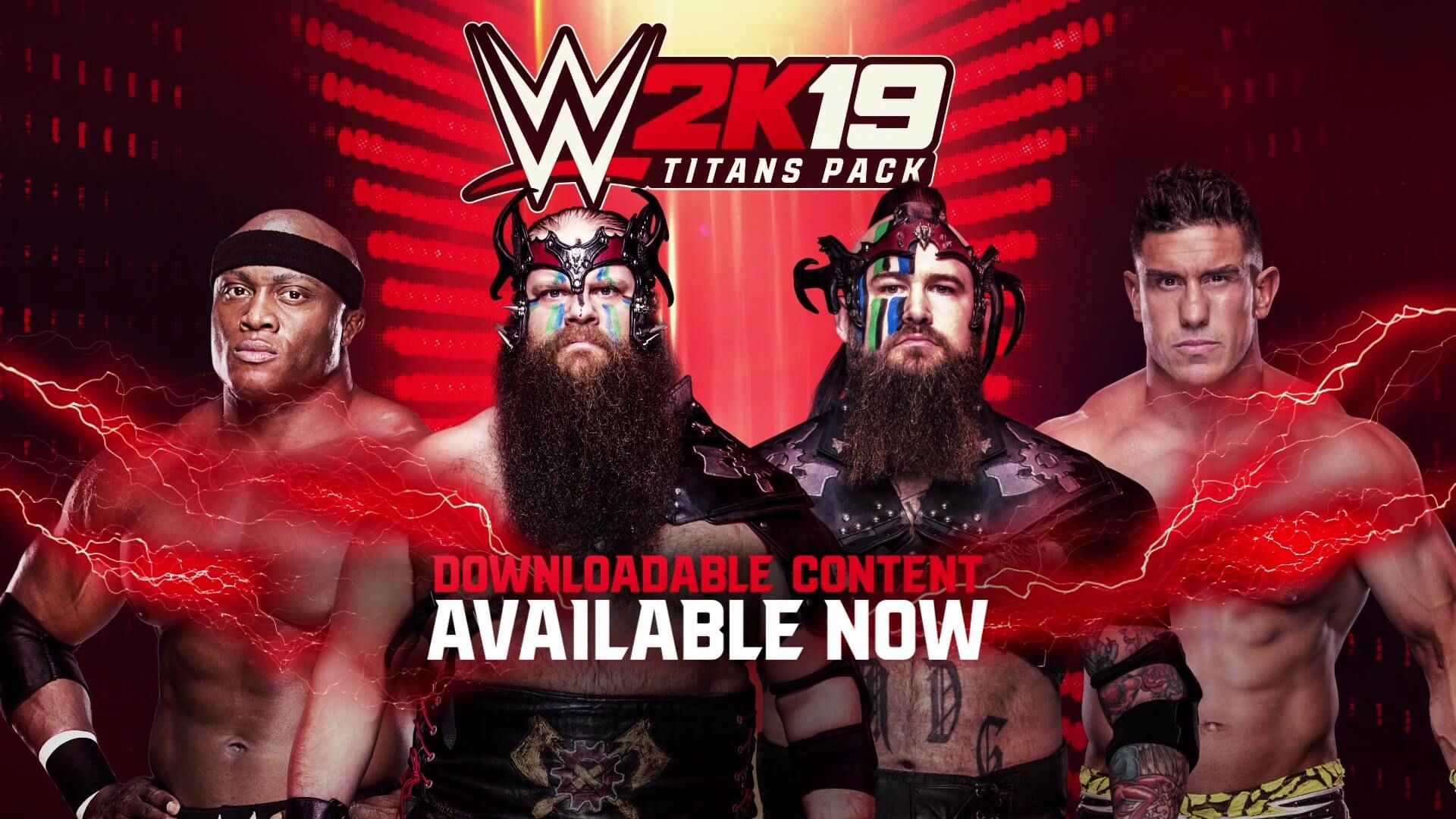 titans-pack-wwe-2k19