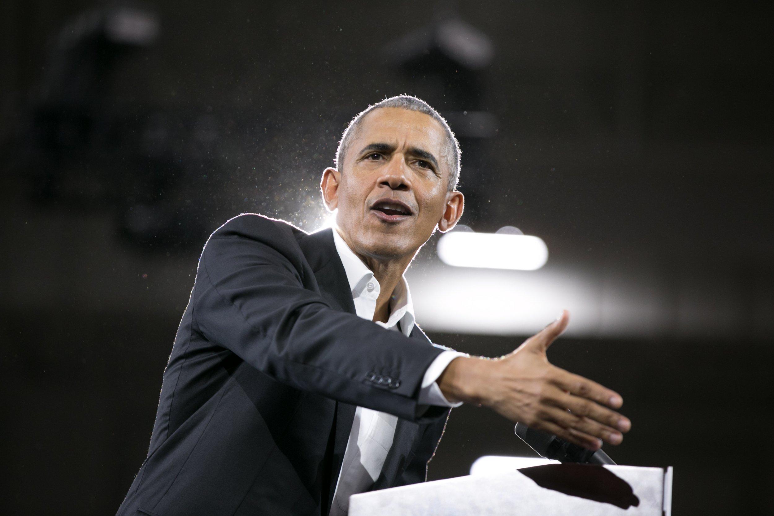 barack obama, donald turmp